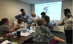 IV therapy Hands-on Training